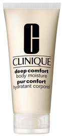 Clinique Deep Comfort Body Moisture 200ml