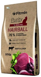 Fitmin Purity Hairball 10kg