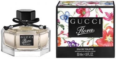 Gucci Flora By Gucci 50ml EDT NEW