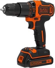 Black & Decker BDCHD18-QW Cordless Impact Drill