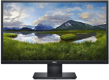 "Monitorius Dell E2420H, 24"", 8 ms"