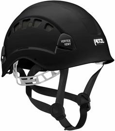 Petzl Vertex Vent Helmet 53-63cm Black