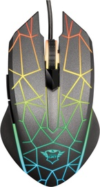 Trust Heron GXT170 RGB Optical Gaming Mouse Black