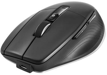 3Dconnexion CadMouse Pro Wireless Mouse Black