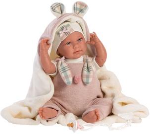 Кукла Llorens Newborn Mimi Luna Rosa 74080