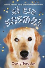 Knyga aš esu Kosmas