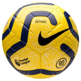 Nike Premier League Strike Ball SC3552 710 Size 5