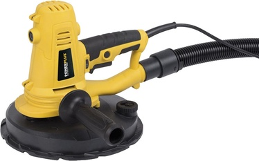 Powerplus POWX0478 Wall & Ceiling Sander 1220W