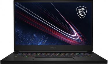 Ноутбук MSI GS66 Stealth 11UG-055PL, Intel® Core™ i7, 32 GB, 2 TB, 15.6 ″