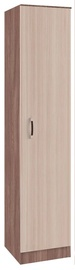 DSV Ronda ŠKR450.1 Wardrobe Light/Dark Ash Shimo