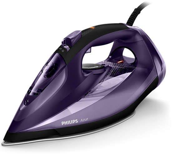 Утюг Philips Azur GC4563/30, фиолетовый