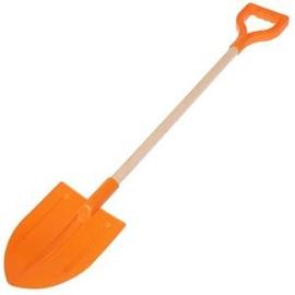Verners Shovel 122 Orange