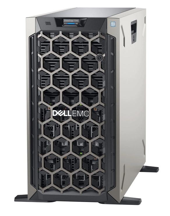 Сервер Dell PowerEdge T340 Tower VH1JV