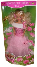 Susy Princess Butterfly Doll 2332