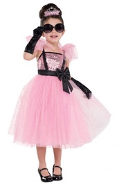 Amscan Princess Costume 997011