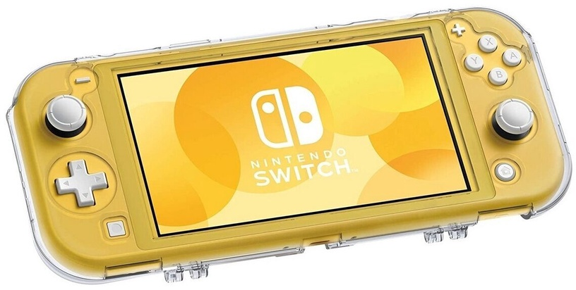 Аксессуар HORI Screen and System Protector Clear Switch Lite