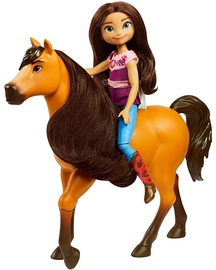 Кукла Mattel Spirit Untamed GXF67