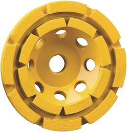 DeWALT DT3796-QZ Concrete Double Diamond Grinding Disc