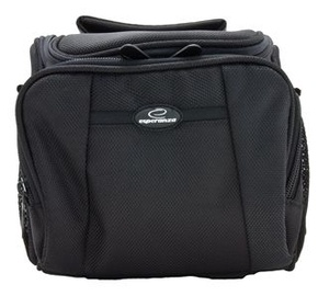 Esperanza ET152 Case For Digital Camera/Accessories Black