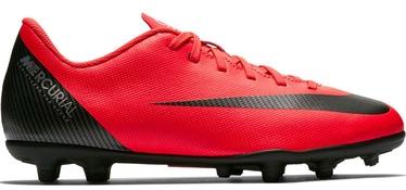 Nike Mercurial Vapor 12 Club GS CR7 FG / MG JR AJ3095 600 Red 36