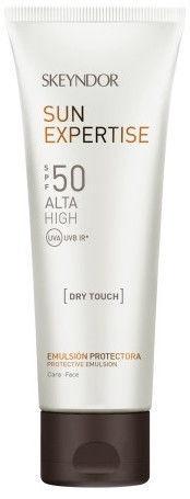 Skeyndor Sun Expertise Dry Touch Protective Emulsion SPF50 75ml