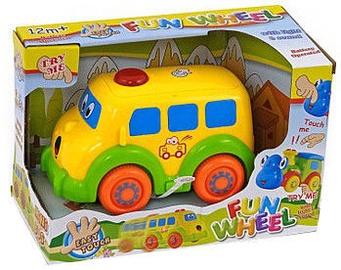 Tommy Toys Fun Wheel Bus 482623