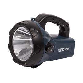 Taskulamp GD-3811, 10W LED, 4V/2Ah