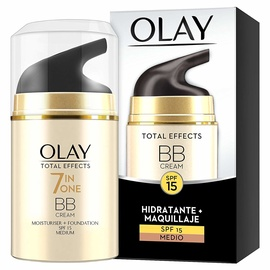 CC крем для лица Olay Total Effects SPF15 Medium, 50 мл