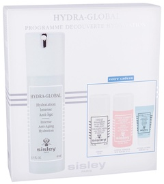 Sisley Hydra Global Intense Hydration 40ml + 30ml Cleansing Milk + 30ml Toning Lotion + 5ml Serum