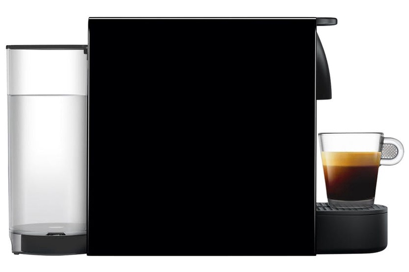 Kavos aparatas Nespresso Essenza Mini Black