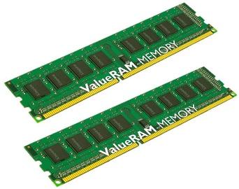 Kingston 16GB DDR3 PC10600 CL9 KIT OF 2 KVR13N9K2/16