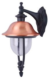 Tvirtinami lauko šviestuvas Vagner SDH 1482 1X100W E27 IP44