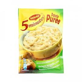 Bulvių košė MAGGI, sviesto ir krapų skonio, 35 g