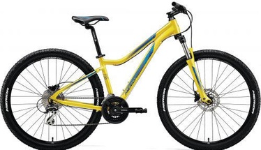 Merida Juliet 7.20-D Yellow/Blue 18.5/L