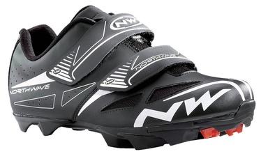 Велосипедная обувь Northwave Spike Evo, черный, 38