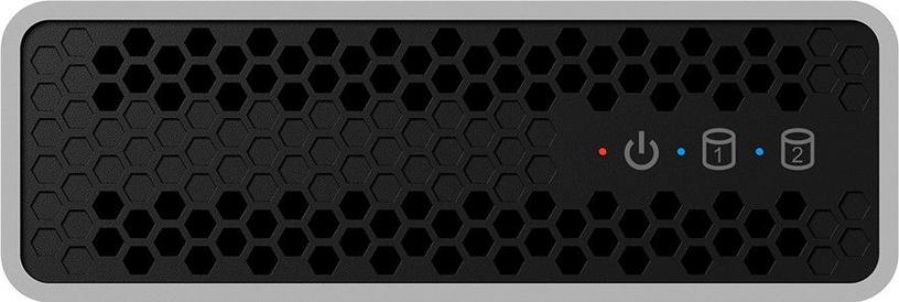 ICY BOX 2-bay RAID System SATA HDD/SSD IB-RD2253-U31