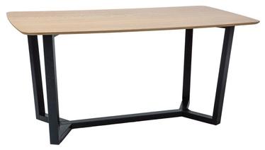 Signal Meble Dossier Table 160x90cm Oak