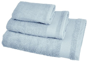 Ardenza Madison Terry Towels Set 3pcs Light Blue