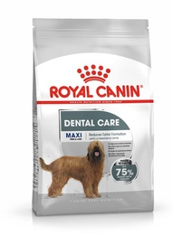 Сухой корм для собак Royal Canin Dental Care Maxi, 3 кг