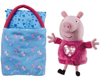 TM Toys Peppa Pig Sleepover Peppa