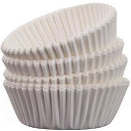 Banquet Paper Cups 100pcs White
