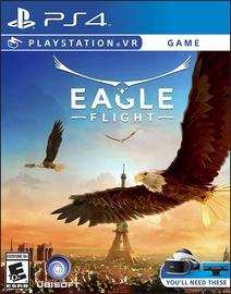 Eagle Flight PS4 VR