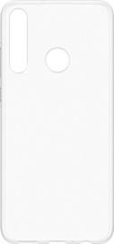 Чехол Huawei, прозрачный