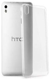 Mocco Ultra Back Case For HTC M9 Transparent