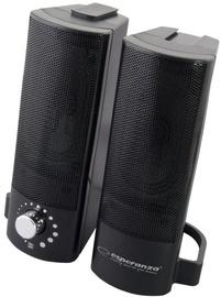 Esperanza 2.0 Speakers Lavani