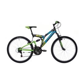 "Paauglių kalnų dviratis Kenzel Axel, 24"""