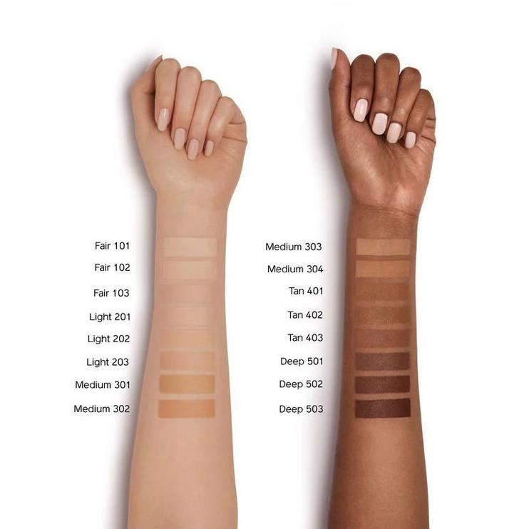 Maskuojanti priemonė Shiseido Synchro Skin Self-Refreshing 103, 5.8 ml