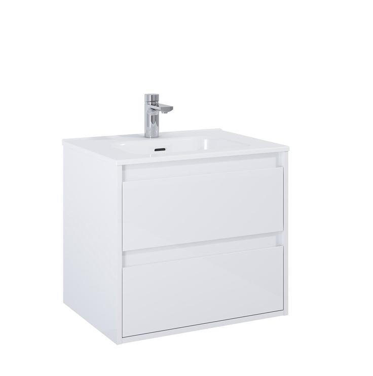 Шкаф для ванной Masterjero Desi Plus 60