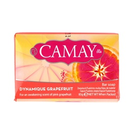 Muilas Camay Dynamique, 85 g