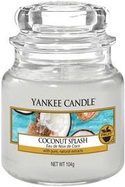 Свеча Yankee Candle Classic Small Jar Coconut Splash 104g